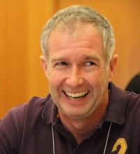 David Weatherill