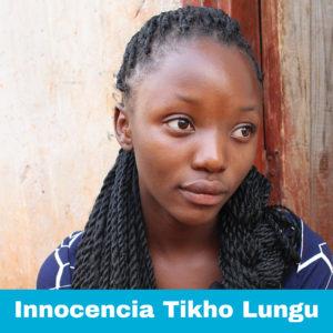 Tikho Lungu, ACGC 2018 Top 30 Under 30