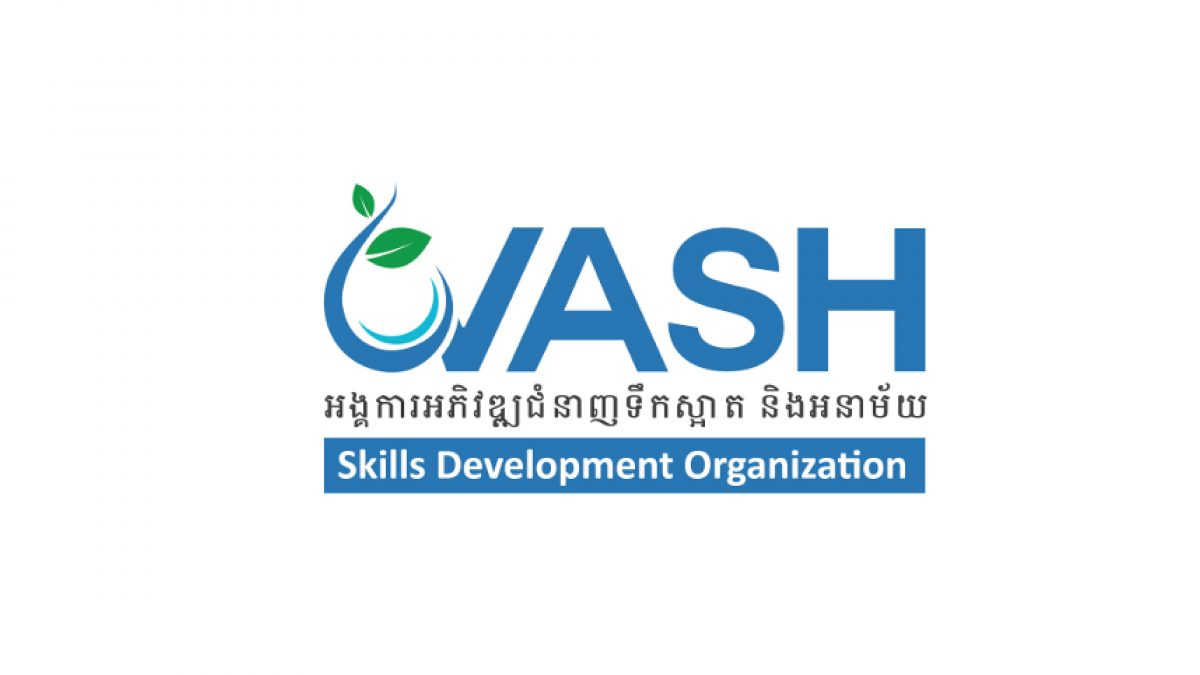 WASH Skills Development Organization Celebrates its Official Launch