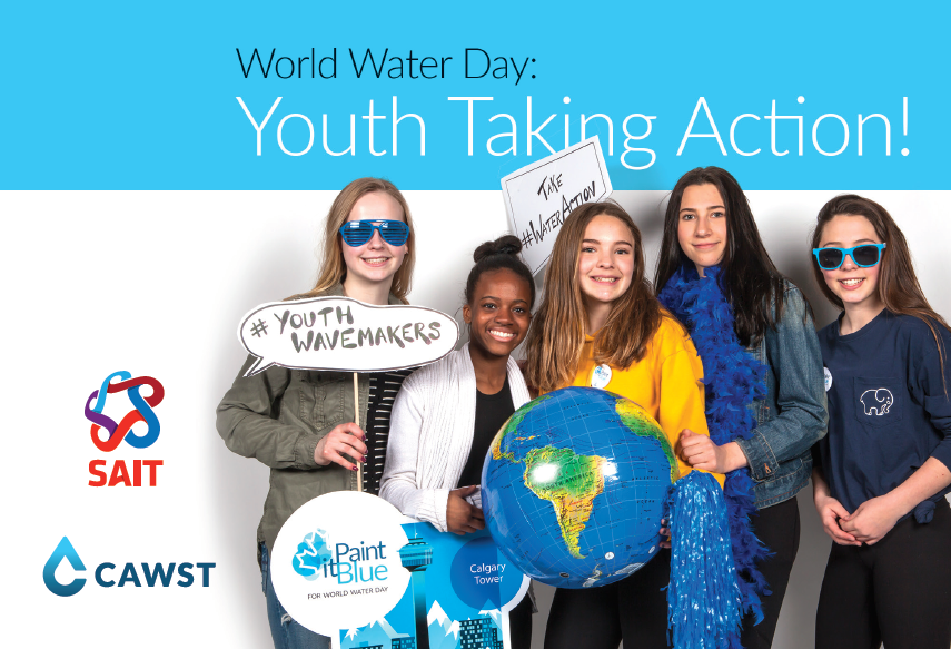 World Water Day: Youth Taking Action