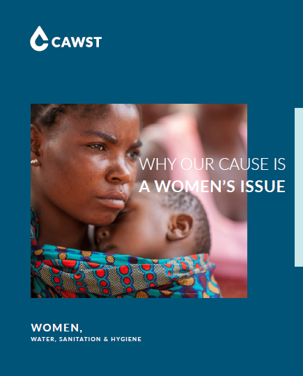 Why our cause is a women's issue