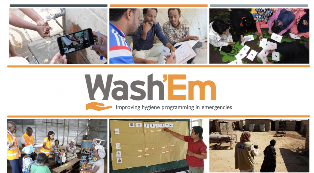 Webinar: Doing hygiene programming better (March 26th, 2019)