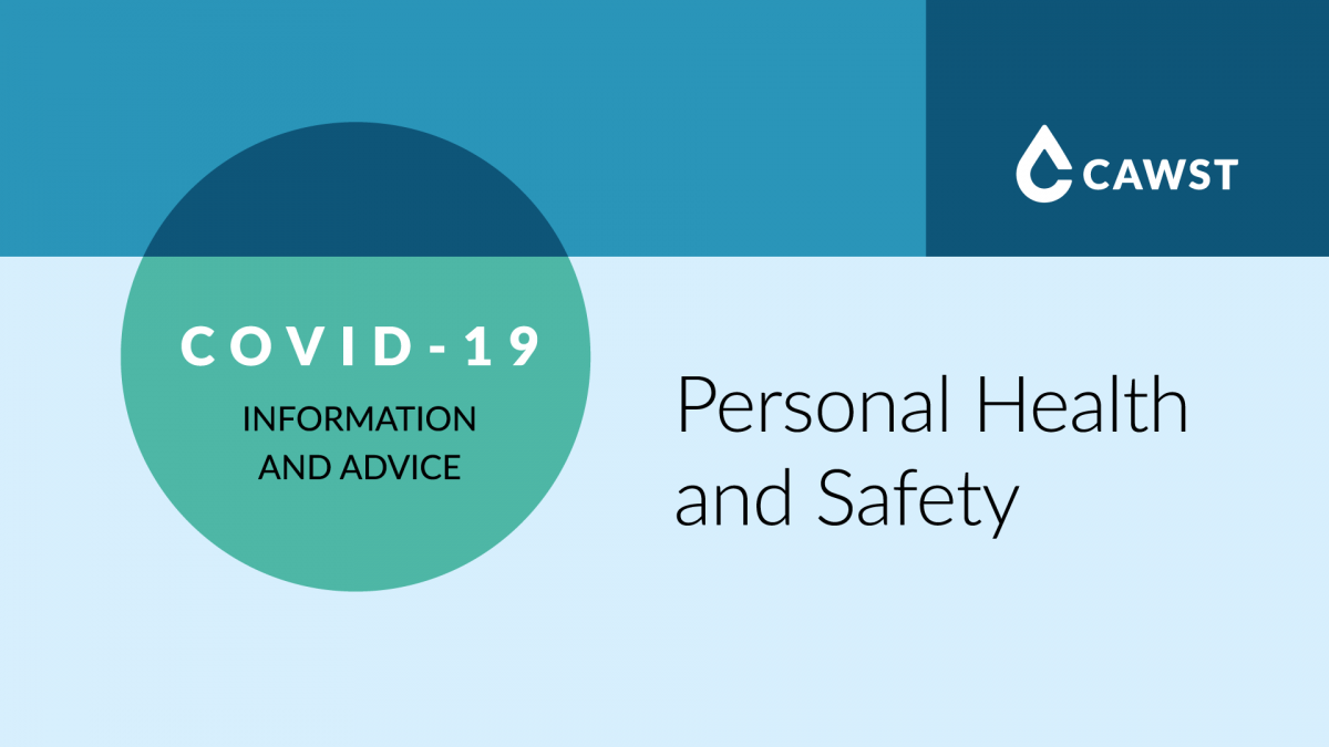 COVID-19 Information & Advice