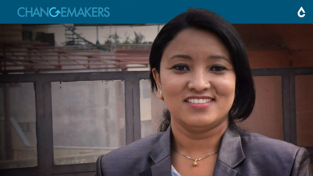 Changemaker: Srijana Karki