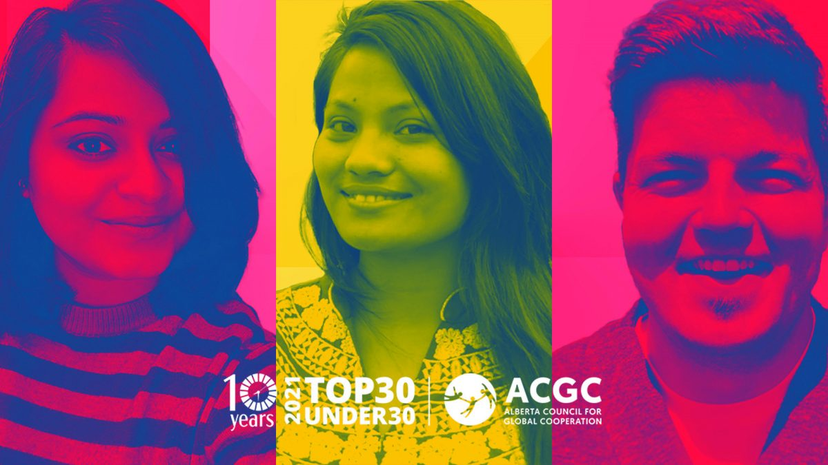 CAWST in the News: Top 30 Under 30