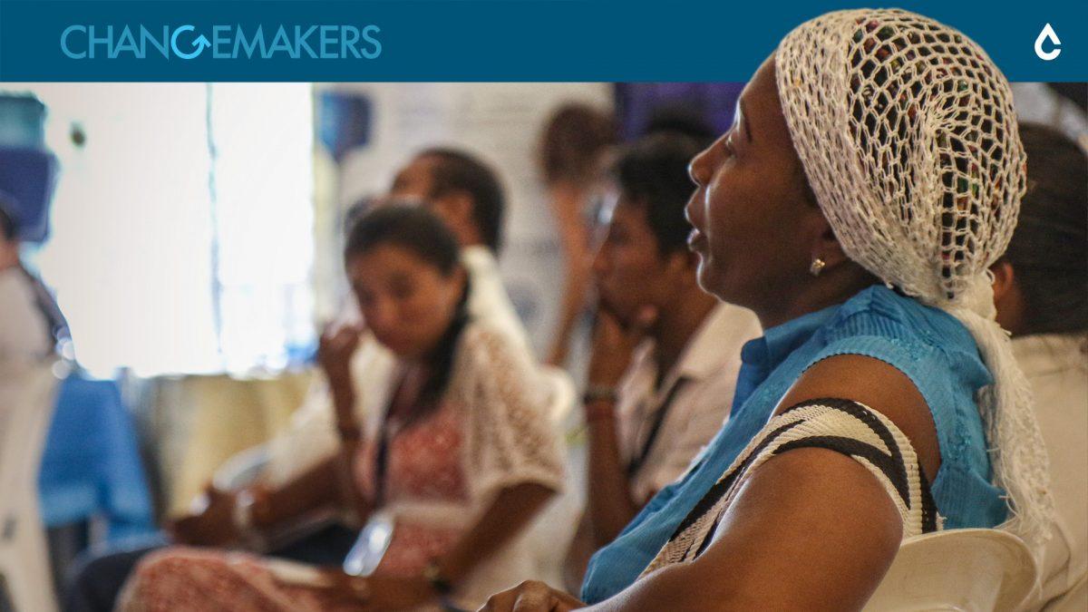Changemaker: Dalia Molina