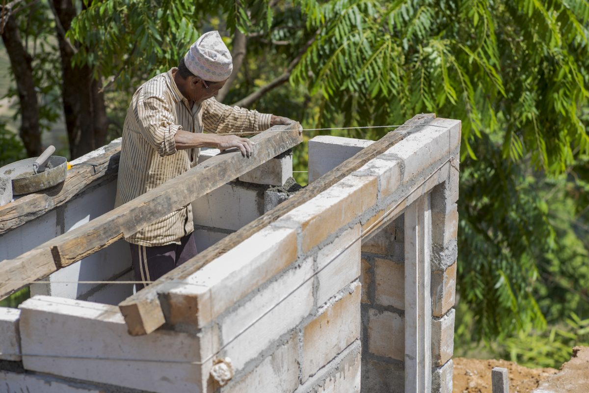 Non-sewered sanitation: the next gold standard?